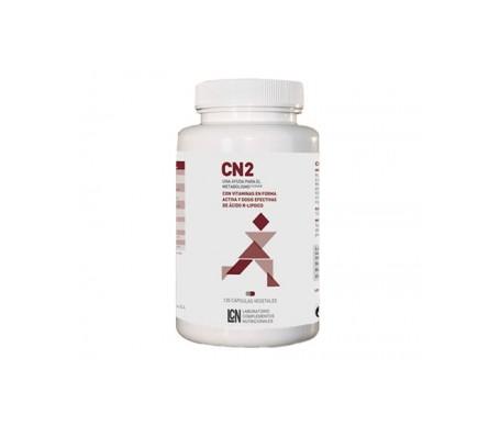 Cn2 120 Cápsulas