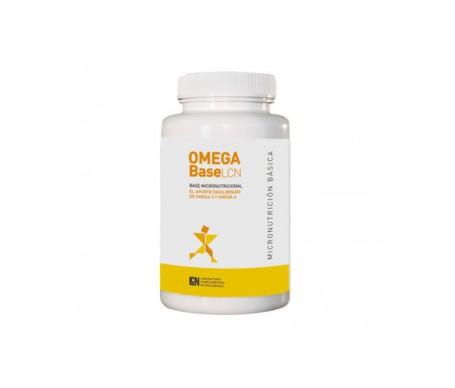 Cn Omega Base Lcn 60 Cápsulas