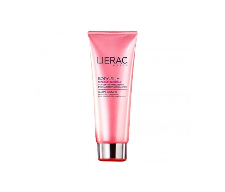 Lierac Body Slim Anticelulitico Global 200 Ml Duplo