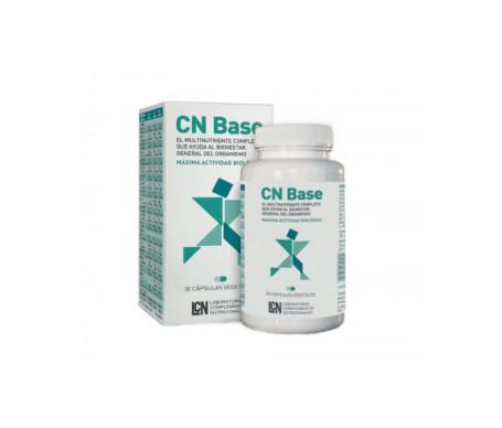 Cn Base 30 Capsules