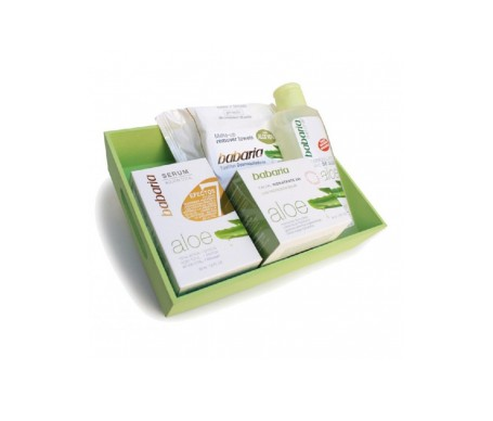 Babaria Aloe Vera Gift Box