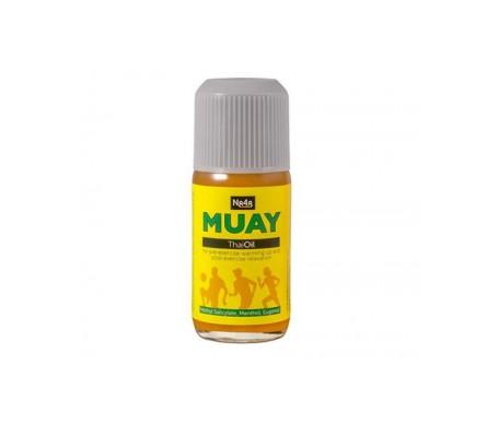 N848 Muay Linimento muscular  120ml