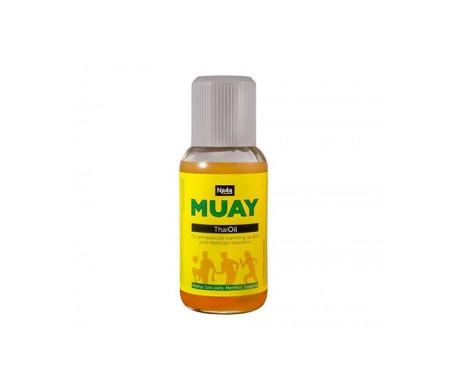 N848 Muay Linimento muscular  450ml