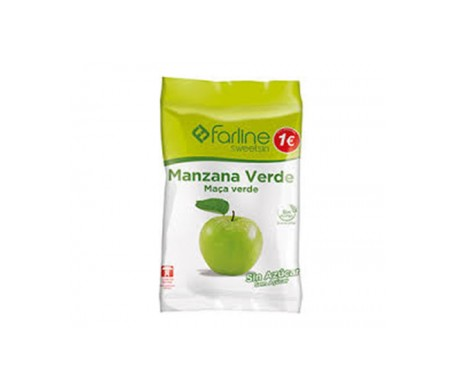 Farline Sweet Manzana 50g