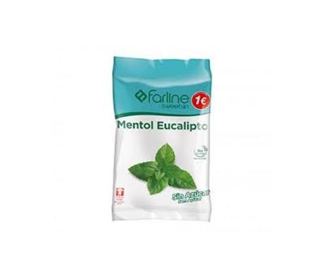 Farline Sweet Mentol -eucalipto 50g