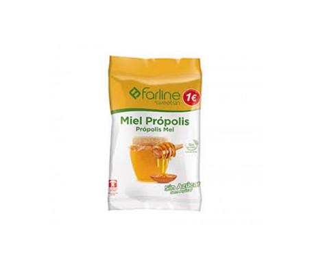 Farline Sweet Miel-propolis 50g