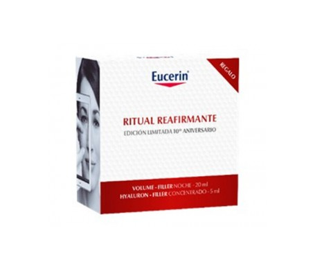 Eucerin™ Ritual Reaffirming Limited Edition 10th Anniversary