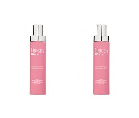 Origen Bobal Pack Leche hidratante 2x250ml
