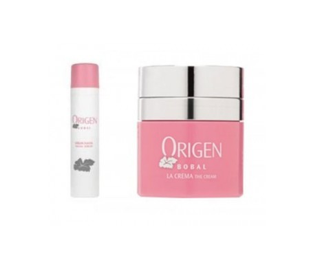 Origen Bobal Pack La Crema SPF15+ 50ml + Sérum 50ml