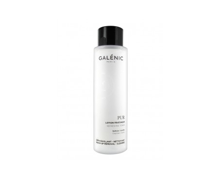 Galenica Pur Cleansing Lotion 400 ml