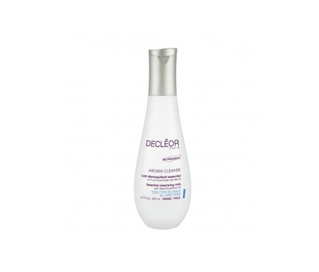 Decleor Aroma Cleanse Lotion Essentielle 200ml