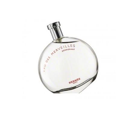 Hermes Eau Des Merveilles Deodorant 100ml