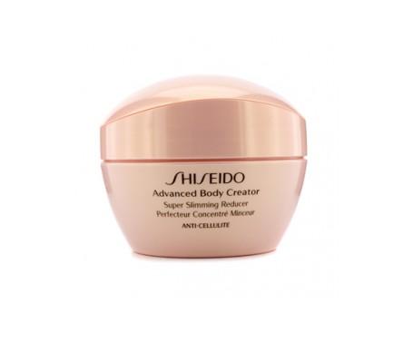 Shiseido Corporal Body Creator Super Sliming Reducer 200ml