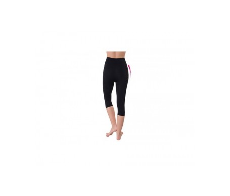 Anaissa Legging Shaping Garden Multicolor S