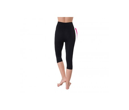 Anaissa Legging Shaping Garden Multicolor M
