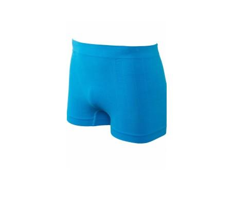 Anaissa Boxer Transpirable Raff Azul Royal XL 2uds