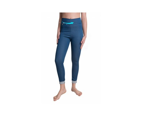 Anaissa Culotte Vientre Plano  3d  Up Granate M
