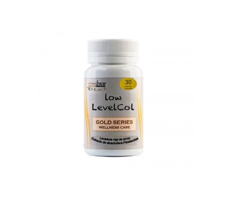 Comline Diet Low LevelCol 30 Capsules