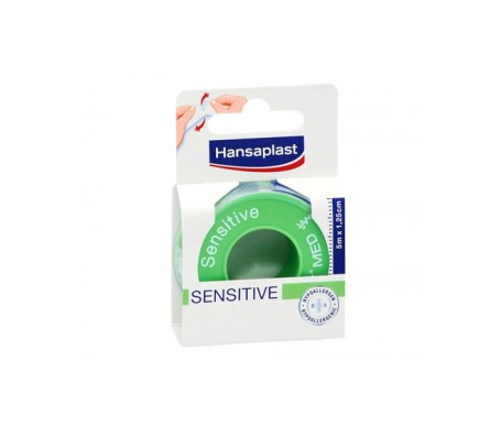 Hansaplast Esparadrapo Sensitive