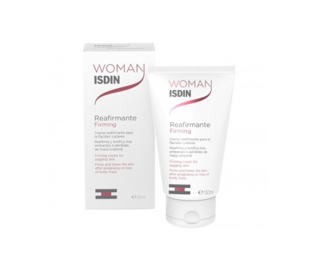 WOMAN ISDIN® Reafirmante 150ml
