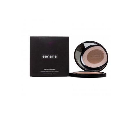 Sensilis Bronzing Veil 01