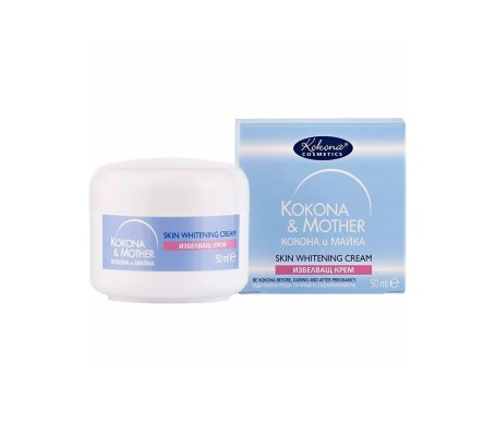 Kokona Crema Despigmentante Facial 50 Ml
