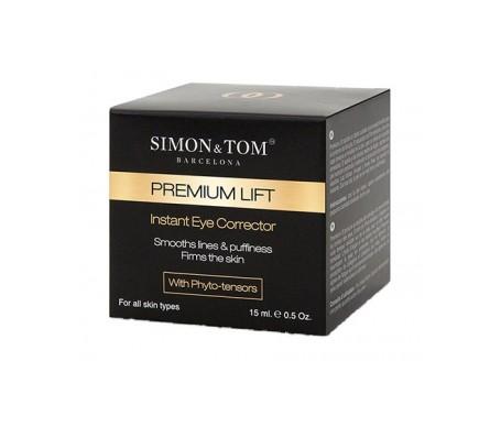 Simon & Tom䋢 Correttore occhio istantaneo Premium Lift 15ml