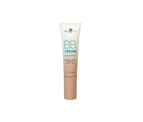 Belle Blue BB Cream that perfects the daily light of the moisturiser 30ml