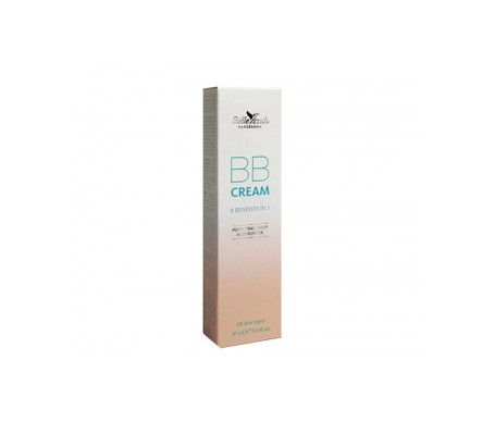 Belle Blue Bb Cream that perfects the daily care of the average moisturiser 30ml
