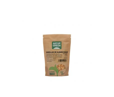 Naturgreen Semillas De Albaricoque 125g