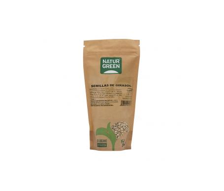Naturgreen Semillas De Girasol 450g