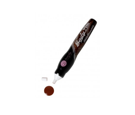 Secret Play Body Pen sabor a chocolate 35g