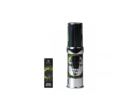 Secret Play Vibrador líquido fresh retard 15ml