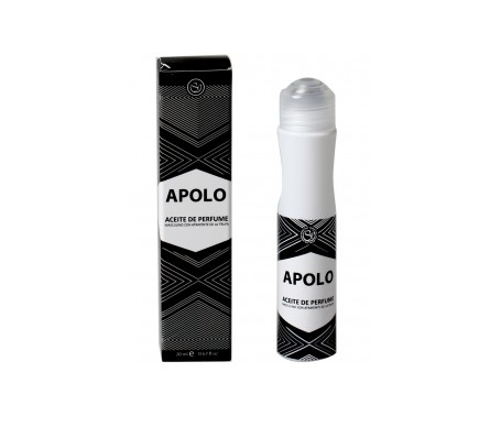 Secret Play Perfume en aceite Apolo 20ml