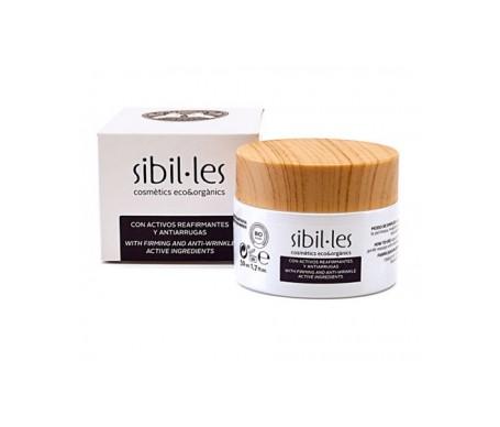 Sibilåáles Anti-wrinkle cream with firming active ingredients 50ml