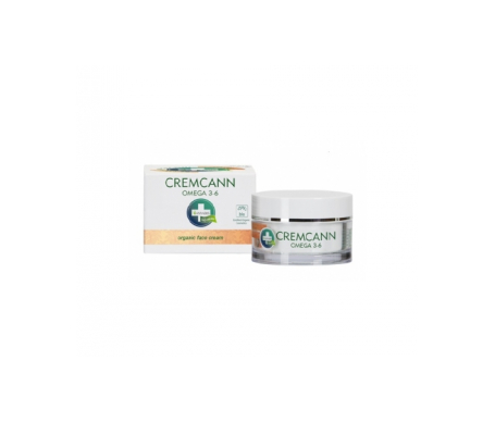 Annabis Cremcann Omega 3 & 6 Natural 15ml