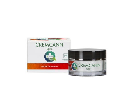 Annabis Cremcann Q10 Natural 50ml
