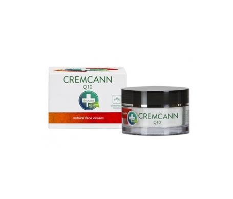 Annabis Cremcann Q10 naturale 50ml
