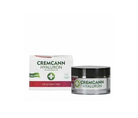 Annabis Cremcann Hyaluron Natural 50ml