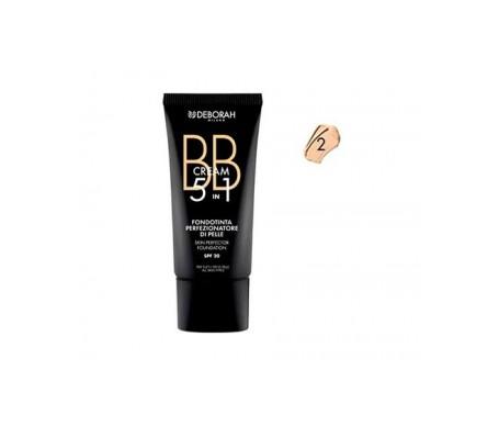 Deborah Bb Cream Spf20 02