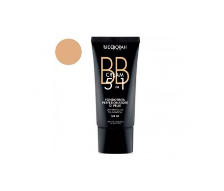 Deborah Bb Cream Spf20 03