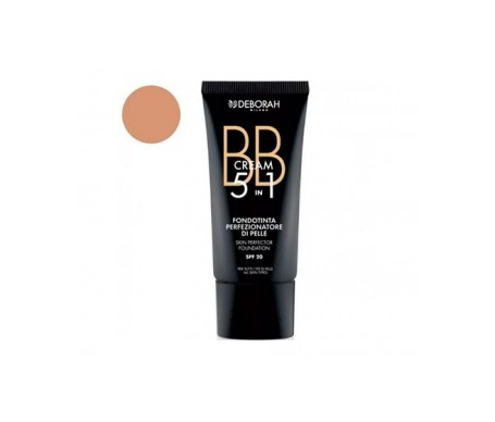 Deborah Bb Cream Spf20 04