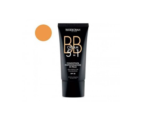 Deborah Bb Cream Spf20 05