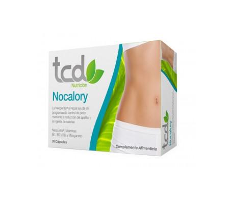 Tcd Nocalory 30 Cáps