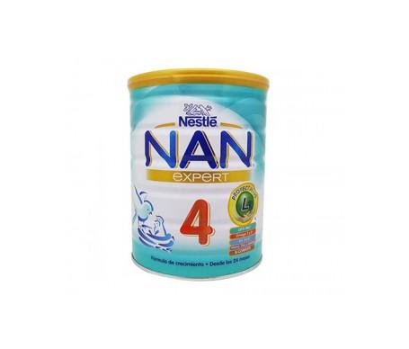 NAN® 4 Expert 2x800g