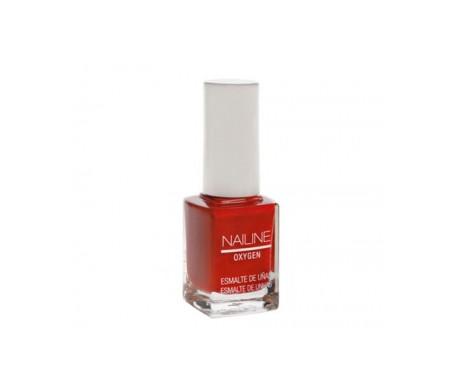Nailine Esmalte Oxygen 32 Rojo China
