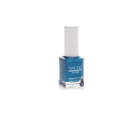 Nailine Esmalte Oxygen 33 Azul