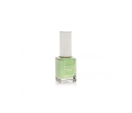 Nailine Esmalte Oxygen 38 Verde Agua