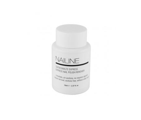 Nailine Quitaesmalte Express 70ml