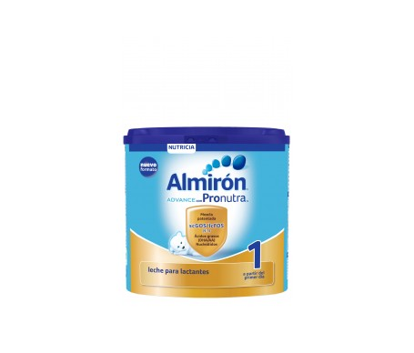 Almirón Advance Con Pronutra 1 400g